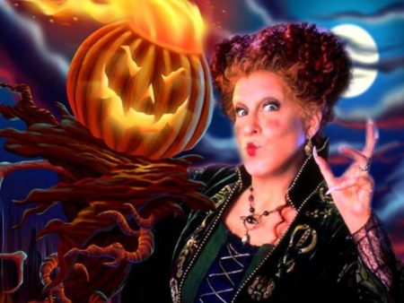 25 Things We Learned from the 'Hocus Pocus' 25th Anniversary Blu-ray