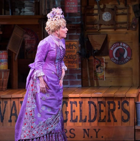 Early Bidding Now Open For Walk-On Roles, VIP Tickets, and More At The Broadway Flea Market (Including Bette Midler Stuff)?
