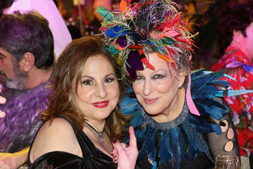 Kathy Najimy finds the funny in feminism and talks about Bette Midler