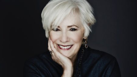 "Betty Buckley: Hello, Dolly! National Tour is a ""Gift"""