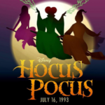 New Hocus Pocus Poster Gives Fans False Hope. Don't Believe The Hype