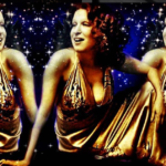 Photo: Triple The Bette Midler Edit