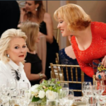 "Press Release, Promotional Photos Of Bette Midler On ""Murphy Brown"""