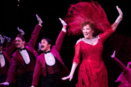 'Hello Dolly': Betty Buckley talks about the perils of following Bette Midler