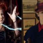 "Bette Midler ""Kvelles"" Over New Mary Poppins Movie"