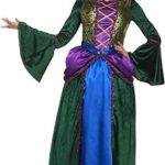 "Bette Midler's Winnie Sanderson Costume From ""Hocus Pocus"" Available At Amazon"