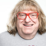 A Bette Midler: Bootleg Betty Exclusive:  Bruce Vilanch, Unfiltered