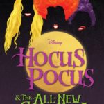 BOOK REVIEW: Hocus Pocus & the All-New Sequel by A.W. Jantha By Goth Girl Reads