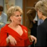Murphy Brown: More On Bette Midler And Her Appearance