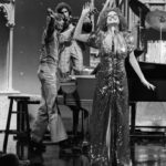 Video: Bette Midler and Barry Manilow Chapel Of Love The Baths 1971