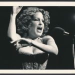 Audio Auction: Bette Midler LIVE 1972 NYC club concert reel-to-reel tape unheard ONE-OF-A-KIND! (Take A Listen)