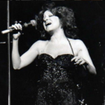 Audio: Bette Midler - Steal Away Again - Written By Bette Midler, Carole Bayer Sager, and Bruce Roberts (Demo)