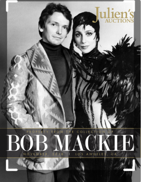 The Bob Mackie Collection