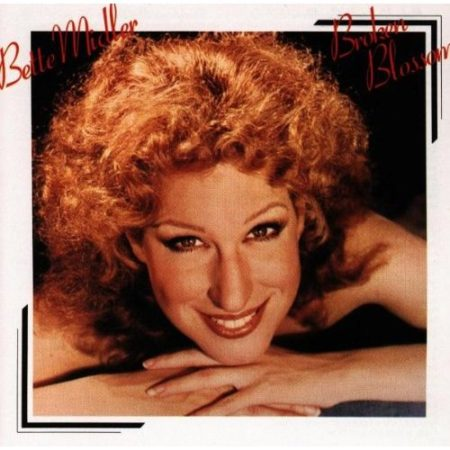 "On this day in history, Bette Midler released the album, ""Broken Blossom"" November 17, 1977."