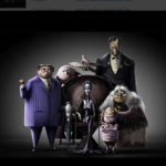 International Release Dates For The Animated Addams Family Movie