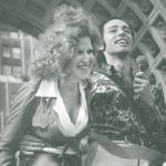 Video: Bette Midler With Barry Manilow - Friends - Gay Pride 1973