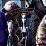 THE ADDAMS FAMILY Official Poster Released