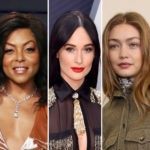 Bette Midler, Gigi Hadid, Taraji P. Henson, Kacey Musgraves, Christiane Amanpour to Be Honored at Variety's Power of Women: NY