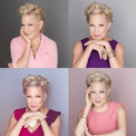 Bette Midler: A Rose Named After A Rose