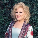 Bette Midler Gets Candid About Hollywood, Feminism, and Trump