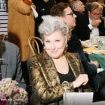 Bette Midler Toasts Edible Schoolyard Project at Annual Benefit