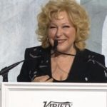 "Video: Bette Midler's Full Speech At The ""Power Of Women"" Luncheon"