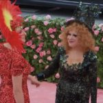 How Bette Midler's Met Gala 2019 Look Came Together