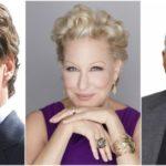 Bette Midler Among the 2019 Disney Legends Award Recipients