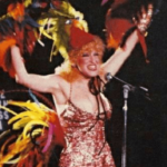"Audio & Video: Who Came Up With That Crazy Version Of ""Paradise"" From Divine Madness?"
