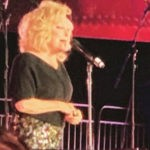 Bette Midler Performed At WorldPride NY At The Javits Center Last Night (Video and Photos)