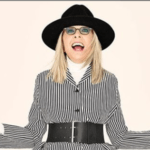 Diane Keaton On What Is Badass