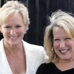 """Video: Bette Midler Sends Me, Don Bradshaw, A Video """"Hello"""" - Plus One Of My Rambling Stories"""