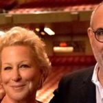 Video: Bette Midler - Imagine - The Divine Miss M - I Nabbed A Credit On This!