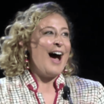 Sophie von Haselberg Accepts The Disney Legend Award For Her Mother, Bette Midler (Plus Video)
