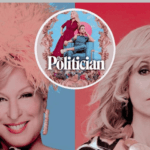 Bette Midler Will Appear On The Season Finale Of The Politician In This Year