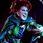 Bette Midler Looks Back At Her Disney Movies