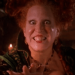 'Hocus Pocus' Will Air A Record-Breaking Number Of Times On Freeform This October