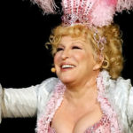Video: Bette Midler- The Showgirl Must Go On - The View - 2008