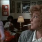 Script: Outrageous Fortune - Bette Midler & Shelley Long - And More