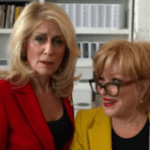 Video: The Politician Ft Bette Midler & Judith Light