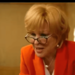 Video Clip Of Bette Midler & Judith Light In 'The Politician'