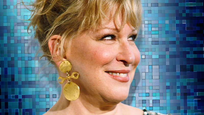 Bette Midler To Be in the Finale of The Politician, then a recurring role in Season Two