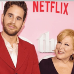 Ben Platt Releases New EP of Music From THE POLITICIAN