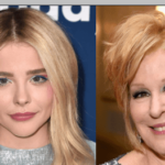 Video: Chloë Grace Moretz Fangirls Over 'Addams Family' Co-Star Bette Midler: 'She's The Spooky Queen!'