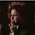 Photo: Bob Dylan, Bette Midler, Allen Ginsberg in Rolling Thunder Revue: A Bob Dylan Story by Martin Scorsese (2019)
