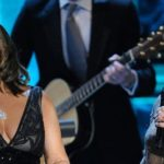 Audio: 'He's A Rebel' (with Darlene Love & Bette Midler & Paul Shaffer and the Hall of Fame Orchestra) [Live]