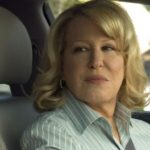 Photo: Bette Midler in a scene from 'Then She Found Me' - 2007