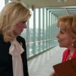 Review - The Politician Recap: Slow Down, You Crazy Child - Bette Midler & Judith Light