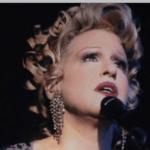 Photo: Bette Midler - Diva Las Vegas - 1997