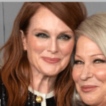 Photo Gallery: 9TH ANNUAL WSJ. MAGAZINE INNOVATOR AWARDS (Bette Midler & Julianne Moore)